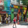 buenos aires the streets of la boca