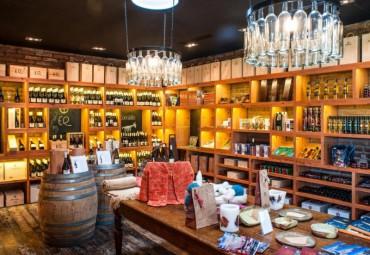 chile hotel la casona vinicola matetic