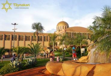 santuario basilica taynakan