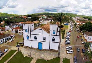 igreja pirenopolis