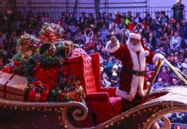 Gramado leva magia do Natal Luz à Serra Gaúcha